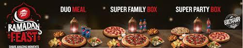 pizza hut uae offers