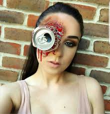sfx special effects makeup artist