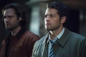 Supernatural season 12 finale: Misha Collins previews consequences ...