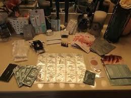 piece sle makeup skincare perfume