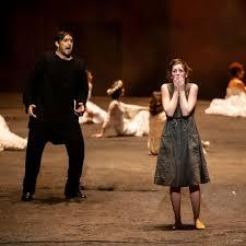La Cenerentola (Saison 18/19) - Acte I - Adam Plachetka (Alidoro) by Opéra  national de Paris - Listen to music