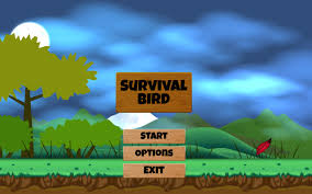 Survival Bird for Android - APK Download
