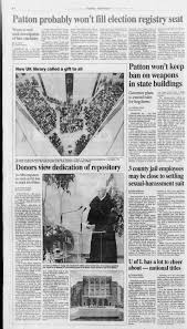 1998-APRIL 4-WENDY-DROPPED FROM SEX HARSMNT SUIT-PROMISCIOUS BEHAVIOR -  Newspapers.com