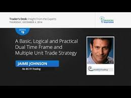 A Basic, Logical and Practical Dual Time Frame and Multiple Unit ...