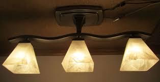 lamp light glass shades