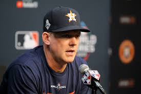 Too many red flags surround AJ Hinch