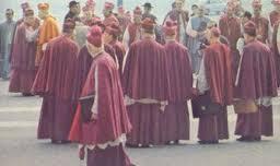 obispos conciliares