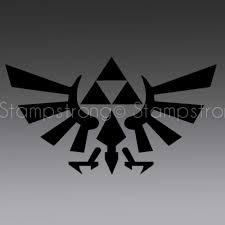 Decor Decals Stickers Vinyl Art 3 Inch Legend Of Zelda Triforce Hyrule Vinyl Decal Sticker Die Cut Tri Force Home Garden Vibranthns Lk