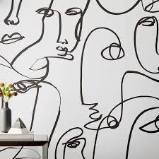l and stick wallpaper designs