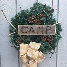 Camp Twig Sign Birch Tree Branch Sign Handcrafted Sign Reclaimed Wood Sign Lake Camp Decor Rustic Sign Kids Room Decor Abnormal Creations 2