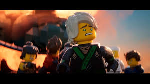 The Lego Ninjago Movie Video Game - Ninjago City Downtown - YouTube