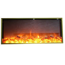 electric wall mounted decoration fire