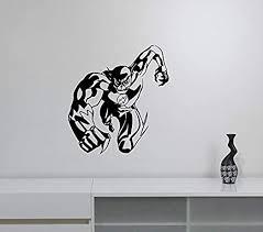 Amazon Com A Good Decals Usa Flash Skeleton Removable Wall Decal Vinyl Sticker Dc Comics Superhero Art Decorations For Home Bedroom Teen Kids Boys Room Decor Ideas Flh2 Home Kitchen