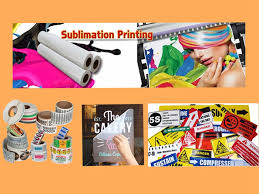 Labels Decals Heat Sublimation Transfer Printing Sublistar Com