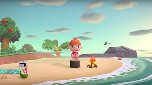 Animal Crossing: New Horizons will include both online and local ...