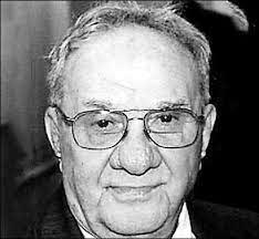 WALTER PIENTON - Obituary