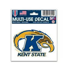 Kent State Golden Flashes Ncaa Decals For Sale Ebay