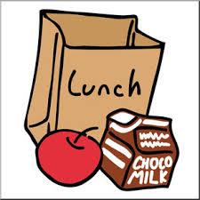 Image result for lunch bag illustration