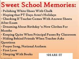 high school memories quotes and sayings quotesgram