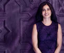 Varsha Rao's Official Website