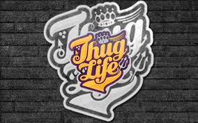 thug life created by graff csgo