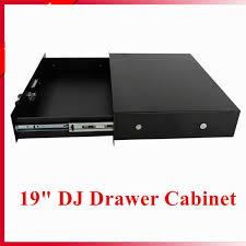 server cabinet case 19 rack mount dj