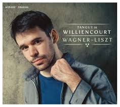 Wagner-Liszt Digipack - Franz Liszt - Richard Wagner - CD album - Achat &  prix   fnac