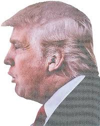 Amazon Com Thumbs Up Uk Ltd Ride With Donald Trump Car Window Decal Easy Removal Leaves No Residue Kitchen Dining