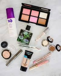 summer makeup routine chronicles of