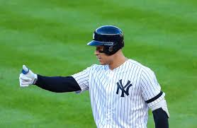 MLB rumors: Yankees' Aaron Judge could ...