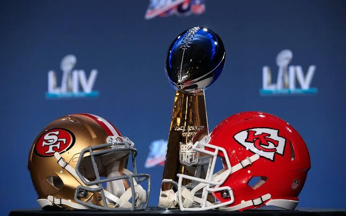 """Resultado de imagem para Super Bowl LIV"""""""