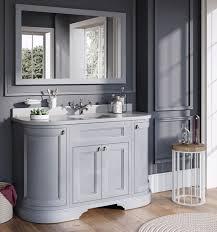 1340 curved vanity unit btw baths