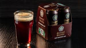 Beer of the Month: Amid trends and experiments, Samuel Smith's Nut Brown  Ale remains timeless - Chicago Tribune