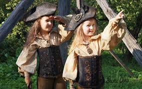 diy female pirate costume ideas how