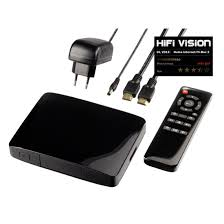 00054804 Hama Internet TV Box II