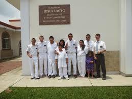 Gringo in Xalapa: 2015