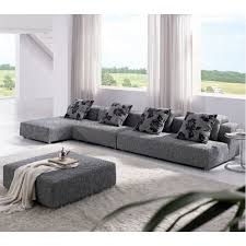 tos zebrano modern gray fabric