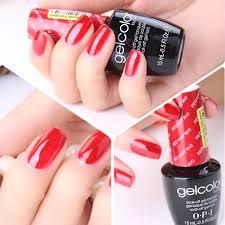 uv light gel nail polish