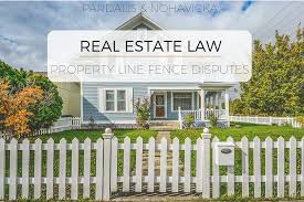 How To Resolve A Neighborhood Fence Dispute Propertyshark Real Estate Blog