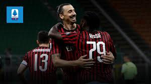 Watch Serie A Highlights Show 2019/20 - Match Day 31 Online