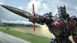 ™® Transformers 5: L'Ultimo Cavaliere 2017 Streaming ITA Film Completo