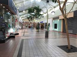 yes the u s has too many malls