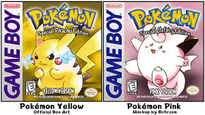 Pokemon Blue and Yellow Source Code Leaks Online, Reveal Scrapped ...