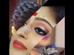 kolkata best bridal makeup you