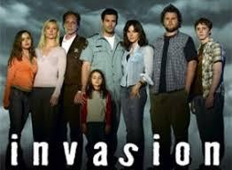 Invasion TV Show Air Dates & Track Episodes - Next Episode