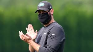 Adam Gase not happy with Jets' execution in practice   Newsday