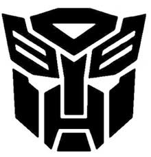 Car Decals Car Stickers Autobot Car Decals Anydecals Com