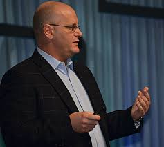 Ex-Digital Realty CTO Jim Smith to Lead Equinix's Hyperscale Play ...