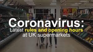 coronavirus ping rules at b m