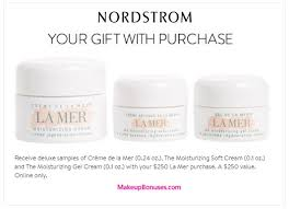 nordstrom free bonus gift with purchase